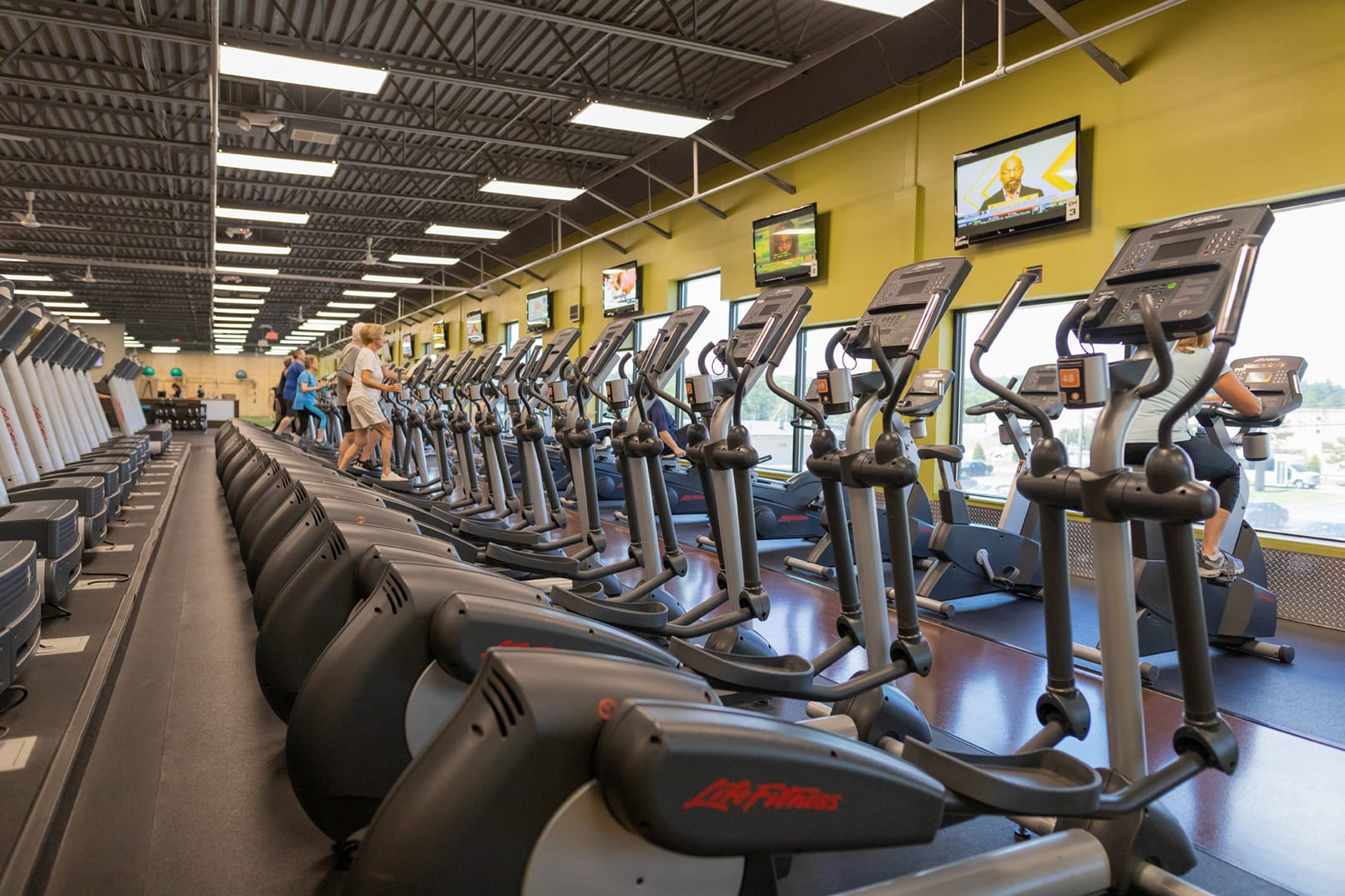 best-gym-cardio-equipment
